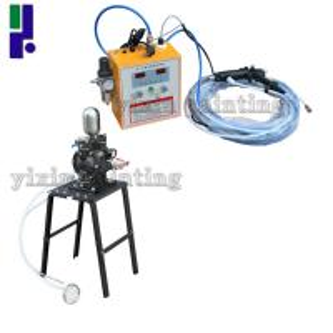 Quality Portable Powder Spray Machine , Electrostatic Paint Sprayer Low Noise for sale