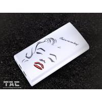 Quality Ultra Thin External Battery Power Bank 8000mah With Overload Protective for sale