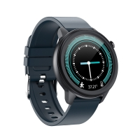 Quality TI AFE4404 Heart Rate Monitor Smartwatch for sale