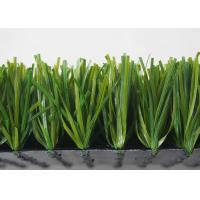 Buy cheap PE Monofilament Football Artificial Grass High Density Artificial Grass For Soccer from wholesalers