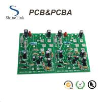 Quality Rigid turnkey pcb assembly board for set top box with Android for sale