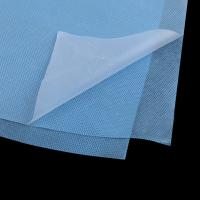 Colorful PP Non Woven Fabric Waterproof For Skin Clean Towel Raw Material