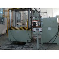 Quality High Efficiency Press Hydraulic Machine , Four Column Hydraulic Press 250 Tons for sale