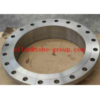 Buy TOBO GROUP Welding Neck Flange PN10 CuNi 90/10 Flat Face Din2632 EEMUA145 ANSI at wholesale prices