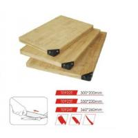 Quality chopping Board with Knife sharpener(T0922T) for sale