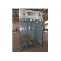 Buy Class 100 Cleanroom Dispensing Booth For Biological Pharmacy at wholesale prices