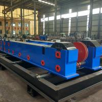 Quality Hydraulic 7.5KW 380V 50HZ Cable Tray Roll Forming Machine With Cr12Mov Cutting for sale
