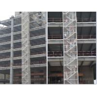 Quality Multi-functional Convenient Scaffolding Stair Towers Ring-lock Assembled Flexible for sale