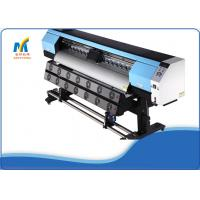 Quality 2 Meters Wide Format Printer Eco Friendly For Indoor / Outdoor Materials for sale