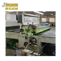 China Thin Plate Roller Coating Machine  Non Color Difference Without Horizontal Lines on sale