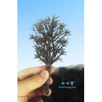 Buy cheap 55mm-130mm Model Tree Armature for N HO OO scale model scenery layout model tree from wholesalers