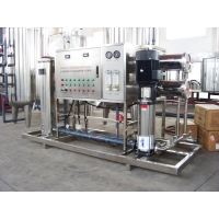 Quality industrial water treatment equipment for sale