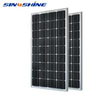 Quality Low priceand high quality Monocrystalline 290watt solar panel for dc solar air conditioner price in pakistan for sale