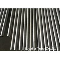 AISI 304 Stainless Steel Heat Exchanger Tube with Fully Annealed TIG welding
