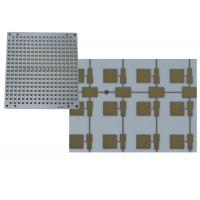 Quality Gold Plated 4 Layer Rogers Laminate Stack Up With FR4 Multilayer PCB Circuit Board for sale