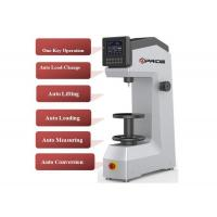 Quality Full-Automatic Rockwell Hardness TesteriRock-D1/S1/T1 twin Rockwell harndess tester for sale