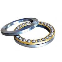 Buy Separable Single High Speed Thrust Bearing Axial Load For Machine Bed 51310M at wholesale prices