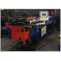 Buy DW89NC Hydraulic Pipe Bending Machine With 220v / 380v / 110v Customized Voltage at wholesale prices