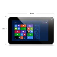 China 7 Inch Capacitive Android Tablets MID Umpc Touchpad With 32GB Micro-SD Card, 3D Game on sale