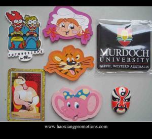 Quality Custom paper calendar fridge magnet,magnetic calendar, refrigerator magnet for sale