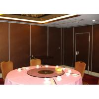 Quality Movable Partition Walls Residential for sale