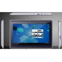 China 7 Inch Android 4.0 Tablet PC Allwinner A13 Hottest Model (DM-M7Q8) on sale