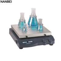 Quality Laboratory Medical LCD Digital Linear Shaker for sale