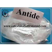 Quality Injectable Polypeptide Hormones Antide CAS 112568-12-4 For Liomyoma Extracellular Matrix for sale