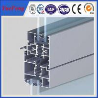 Quality High quality extruded aluminum storm windows for sale for sale