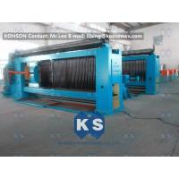 Buy Full Automatic Gabion Machine For Producing Gabion Basket And Gabion Wire Mesh at wholesale prices