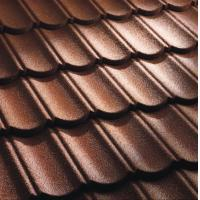 China stone coated metal roofing tile metal roof shingle on sale