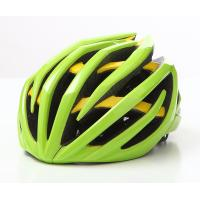 China Integrally - Molded Super Light MTB Road Cycling Helmets For Women 54-63CM on sale