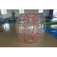 Quality Wholesale 1.5M Bubble Soccer Ball for sale