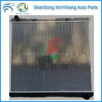 Quality Truck auto parts radiator 1527653 for sale