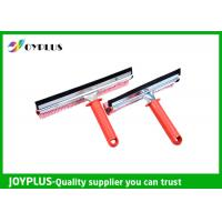 Quality Easy Operation Window Cleaner Set Car Cleaning Squeegee OEM / ODM Available for sale