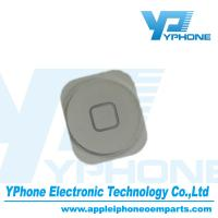 Quality OEM Black And White Original Home Button iPhone Button Replacement For iPhone 5 for sale