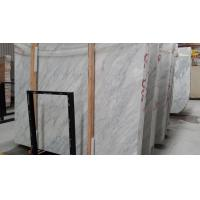 Bianco Carrara Venato  ,  Imported marble  slab with best quality for sale