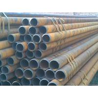 Buy Thick Walled Spiral Steel Pipe ASTM A252 , SSAW Welded Steel Q235 / Q345 / SS400 at wholesale prices