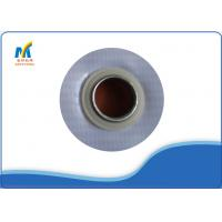 Buy Plastic Metal Eyelet For Eyelet Punching Machine Automatic 13.5mm 1000sets Per Bag at wholesale prices