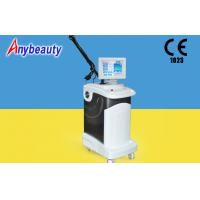 Quality Co2 Fractional Laser acne scar removal and Vaginal Tighte vaginal rejuvenation equipment with RF tube for sale
