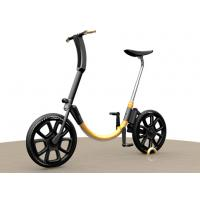 Quality 2012 180W/200W 36V Lithium Battery Under voltage protection small folding electric bicycle for sale