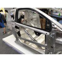 Buy Welding 6082 T6 Aluminum Extrusion Profiles for Car Automobil Produktion at wholesale prices