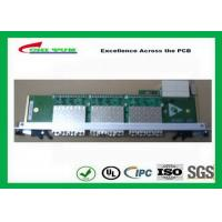 Quality X-Ray Inspection / Aoi PCB Assembly Services Custom Printed Circuit Board for sale