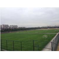 Quality 30MM Eco-friendly Soccer Sports Non-infill Mini football field synthetic grass for sale