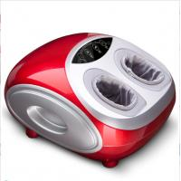 China Health Air - Pressure Shiatsu Foot Massager 4.9kg/5.1kg With Heating Function on sale