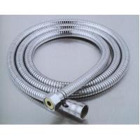 Quality Faucet 1.5 M Flexible Shower Hose , Extended Shower Hose Stainless Steel Material for sale