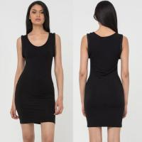 New Arrival Fashion Clothing Women T Shirt Bodycon Dress for sale