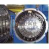 Aluminum Components Vacuum Brazing Heat Exchanger Vacuum Bonding for sale