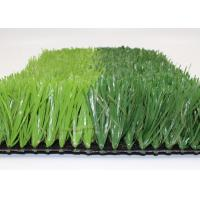 Quality 50mm Football Artificial Grass Stem Shape FIFA Star Standard Soccer Artificial Turf for sale