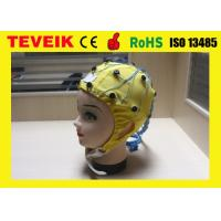 Quality Scan Brain Integrated  EEG Cap With Tin Electrode 128 Leads from Teveik Company. for sale